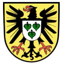Bodman-Ludwigshafen Wappen