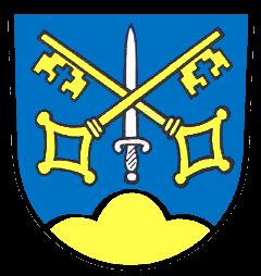 Bodnegg Wappen