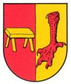 Böbingen Wappen