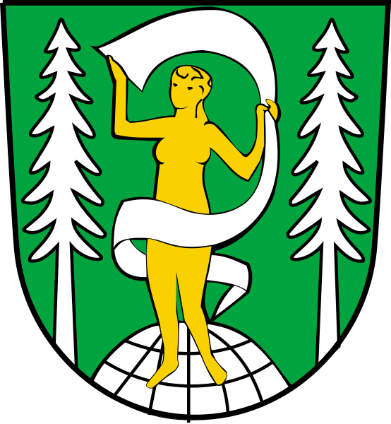 Böhlen Wappen