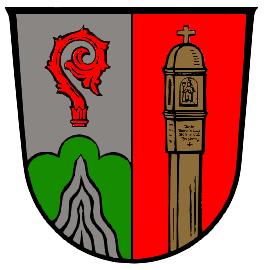 Böhmfeld Wappen
