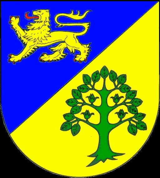 Böklund Wappen