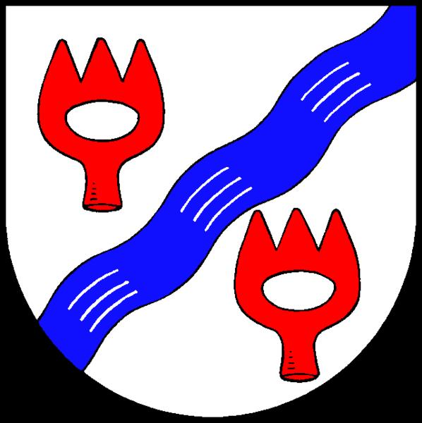 Bönningstedt Wappen