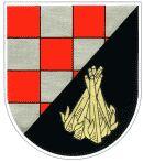 Börfink Wappen