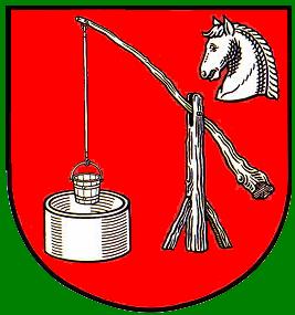 Börnsen Wappen