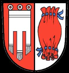 Börslingen Wappen