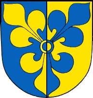 Börßum Wappen