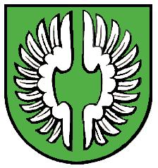 Börtlingen Wappen