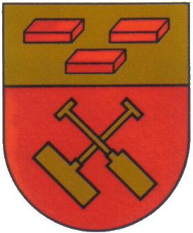 Bösel Wappen