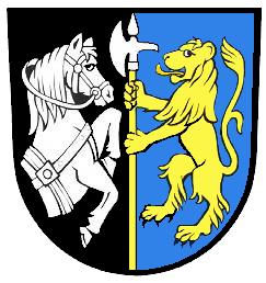 Bösingen Wappen