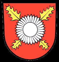Böttingen Wappen