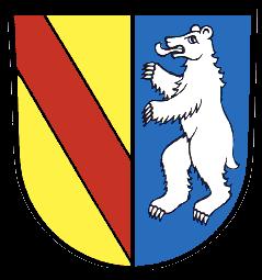 Bötzingen Wappen