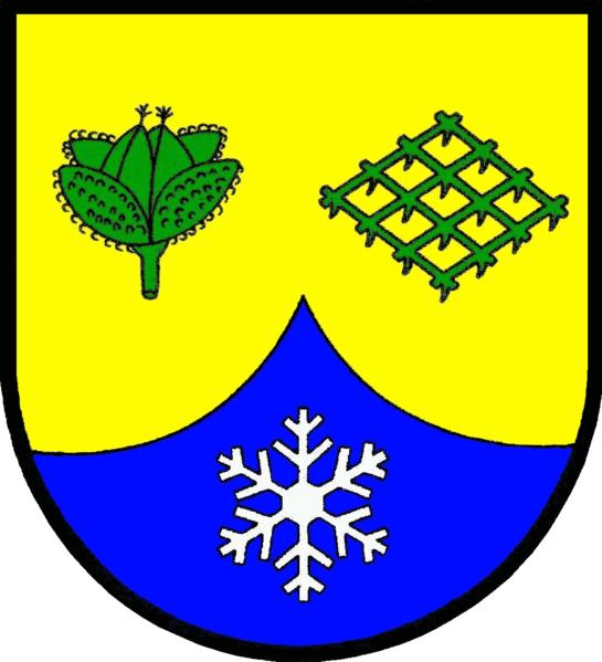 Böxlund Wappen