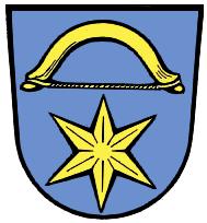 Bogen Wappen