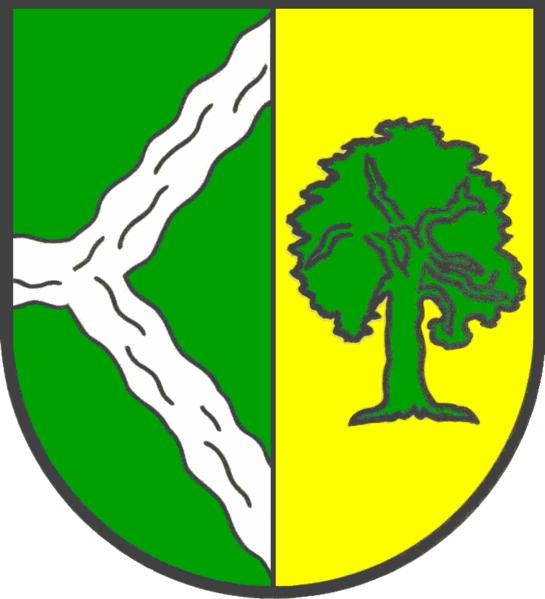 Bohmstedt Wappen