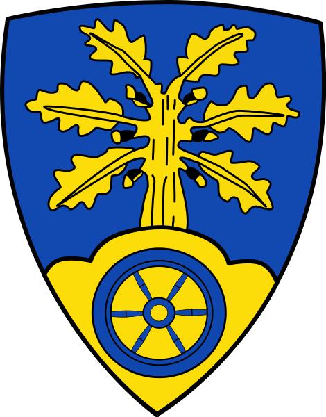 Bohmte Wappen