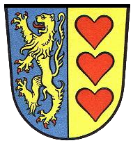 Boitze Wappen