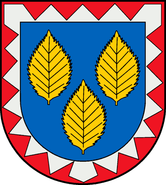 Boksee Wappen