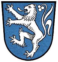 Bonndorf im Schwarzwald Wappen
