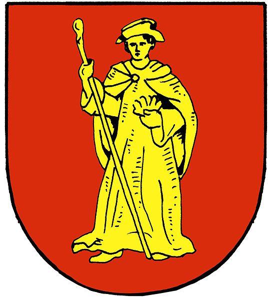 Boos Wappen