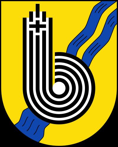 Borchen Wappen