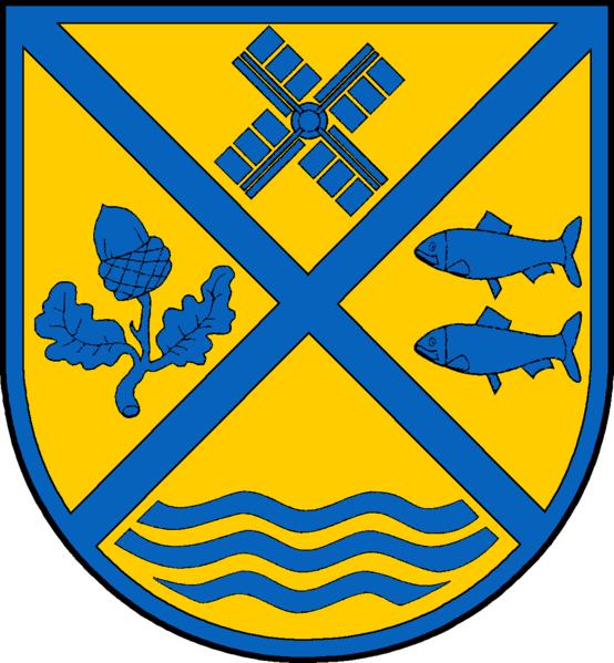 Boren Wappen
