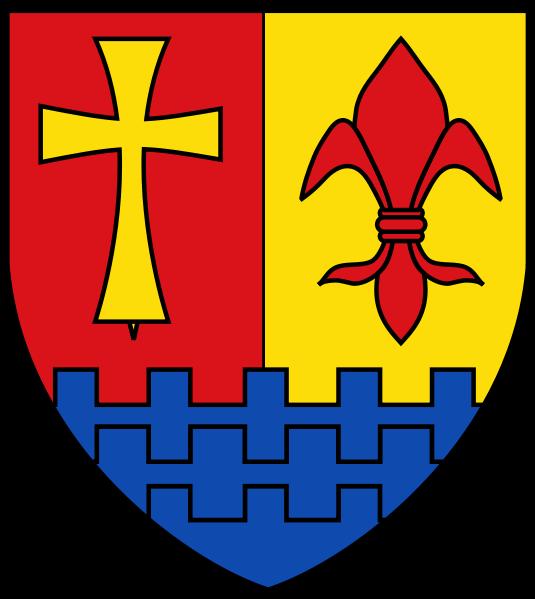 Borgentreich Wappen