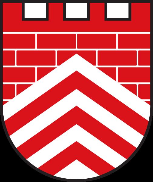 Borgholzhausen Wappen