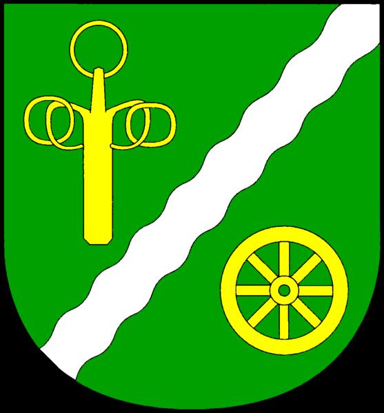 Borgstedt Wappen