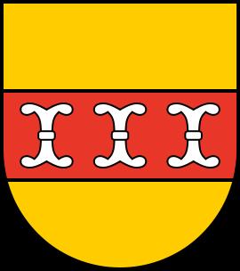 Borken Wappen