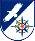 Born am Darß Wappen
