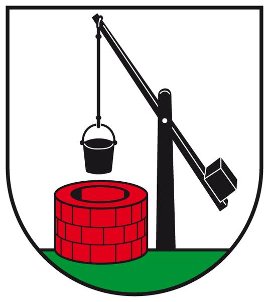 Born Wappen