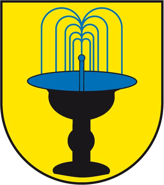 Borne Wappen