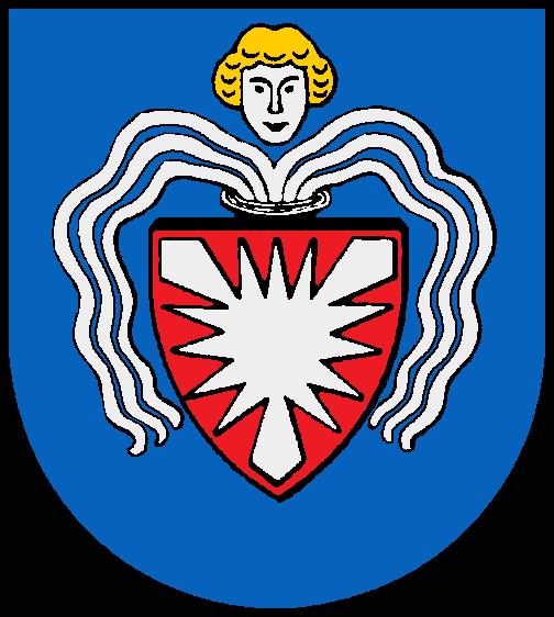 Bornhöved Wappen