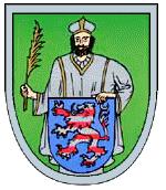 Bornich Wappen