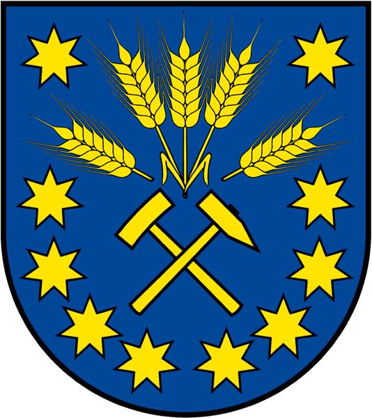 Bornitz Wappen