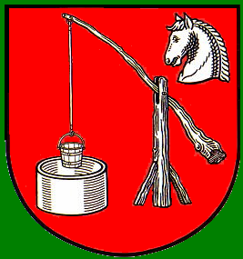 Bornsen Wappen