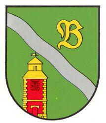 Bottenbach Wappen
