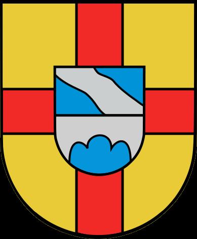 Bous Wappen