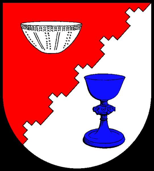 Bovenau Wappen