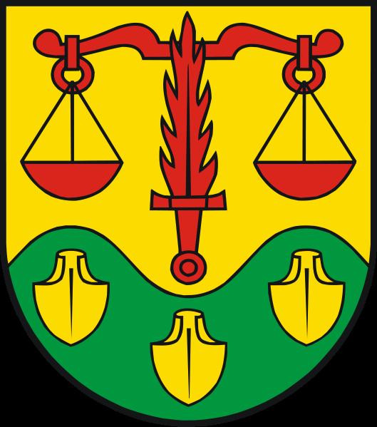 Brachstedt Wappen