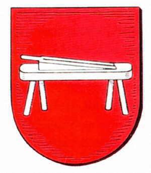 Brackel Wappen