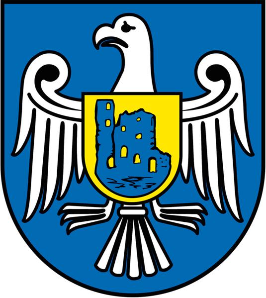 Bräunrode Wappen