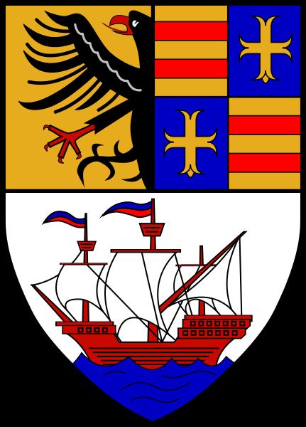 Brake Wappen