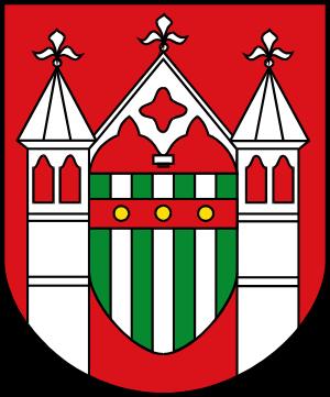 Brakel Wappen
