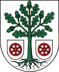 Bralitz Wappen