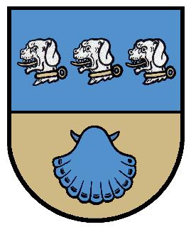 Bramstedt Wappen
