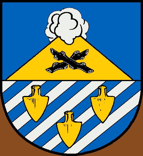 Bramstedtlund Wappen