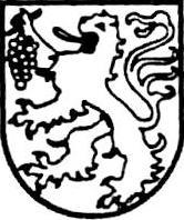 Brauneberg Wappen