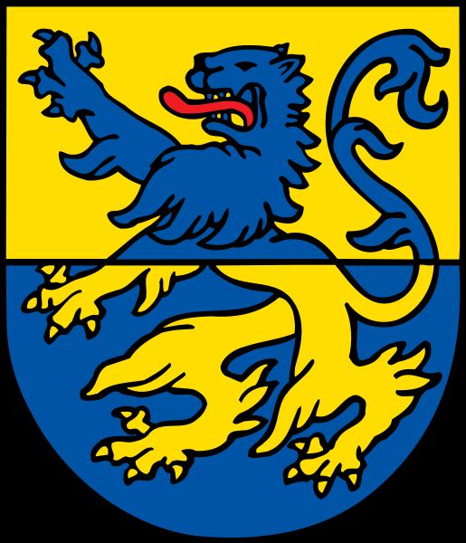 Braunfels Wappen
